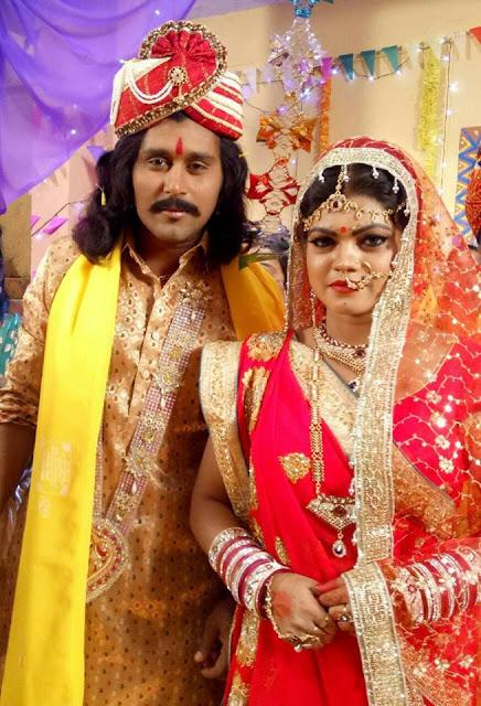Nisha Dubey and Yash Kumar Mishra On the Set of Rudra