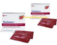 Logo Diventa tester Florberry Dompe Farmaceutici ( 300 prodotti)