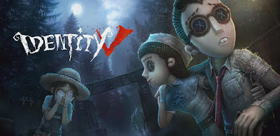 Identity V Mod Apk + Data Download