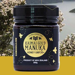 متجر عسل المانوكا الأصلي وعصير الاساي