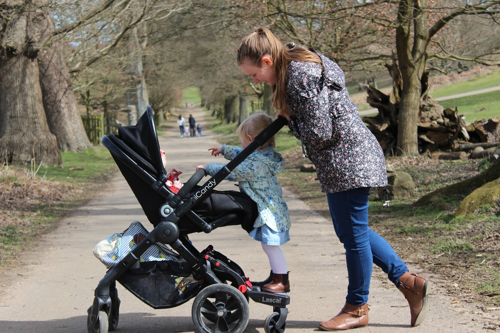 Indiana Is Coming Up To 25 Now And Recently Has Really Enjoyed Walking When We Go Out Parker Was Born Opted For A Double Pushchair