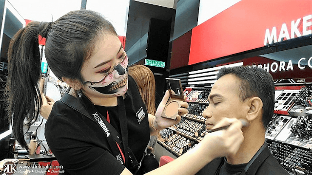 Sephora, Fashion and Styling Workshop With Influencers, Resorts World Genting, Sky Avenue,