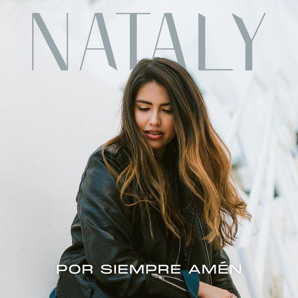 Nataly Mora – Por Siempre Amén (Single) 2021 (Exclusivo WC)