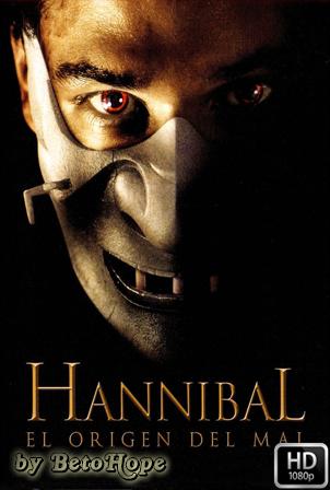 Hannibal: El Origen Del Mal [2007] [Latino-Ingles] HD 1080P [Google Drive] GloboTV