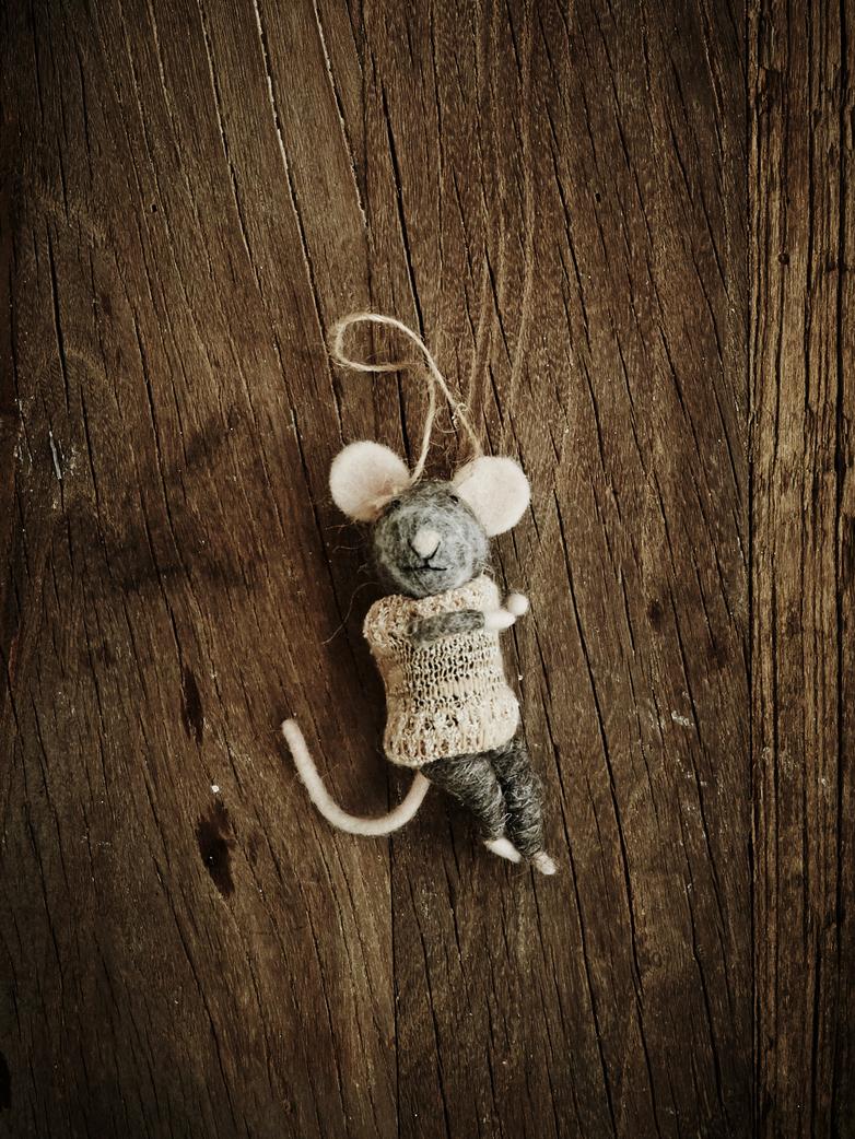miniaturka myszki