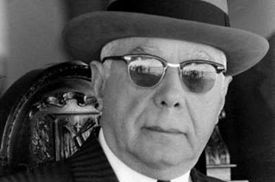 Resultado de imagen para Un día como hoy nace el dictador Rafael Leónidas Trujillo