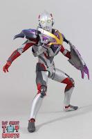 S.H. Figuarts Ultraman X MonsArmor Set 36