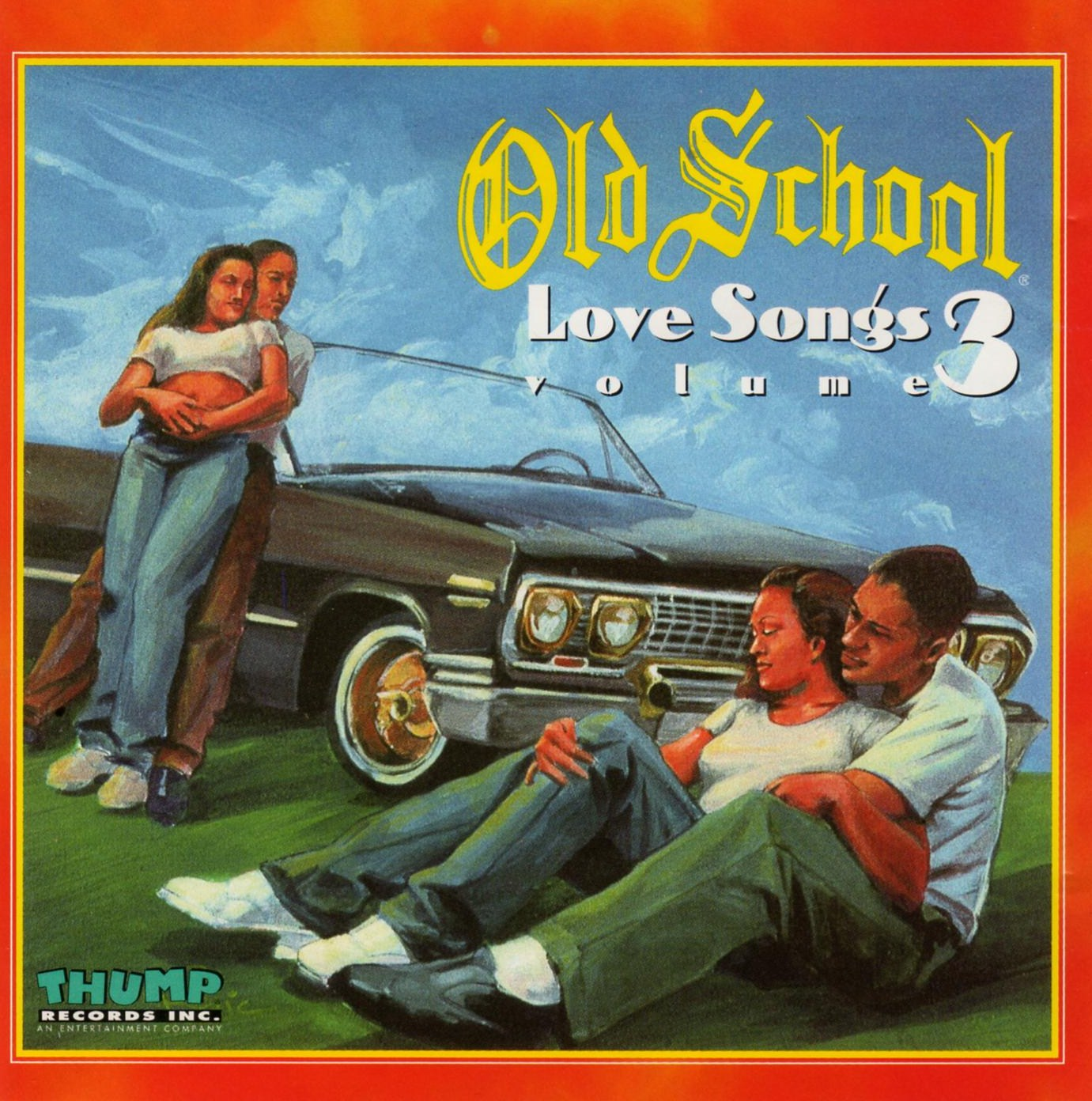 so in love oldies song