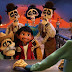 Coco Film Show Mexican Culture about the Day of Warning to the Dead