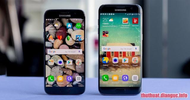 (HD) Xóa xác minh tài khoản Google cho Samsung S7 (G930F/FD), S7 Edge (G935F/FD) – Android 8, binary 2