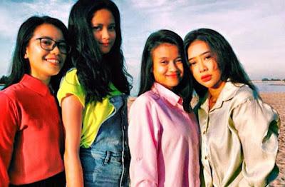 Sinopsis Drama The Gadis Lakonan Yuna Rahim dan Fatin Afeefa