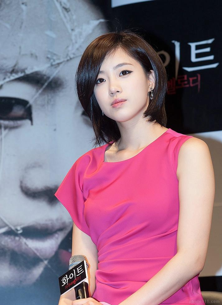 Korean Girl Hot Sexy
