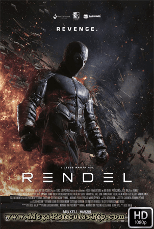 Rendel [1080p] [Latino-Ingles] [MEGA]