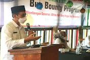Bug Bounty Program, Pemkab Serang Apresiasi Bug Hunter