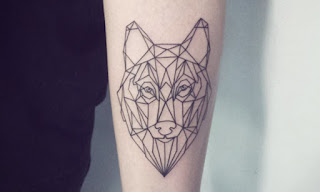 tatuajes geometricos 8