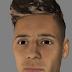 Alex Moreno Fifa 20 to 16 face
