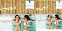 Logo Pam Panorama ''Vola in Costa Rica'': vinci soggiorno per 2 persone e voucher Falkesteiner