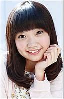 Ohashi Ayaka