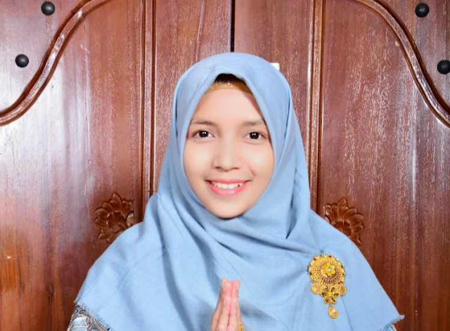 Hj. Nyimas, Ketua Fatayat Purwakarta ingatkan kader agar dakwah ramah