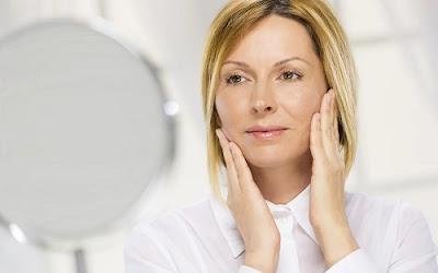 garder la peau lisse après 40 ans