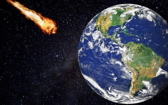 NASA: Αστεροειδής κατευθύνεται προς τη Γη