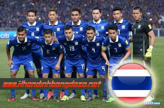 Soi kèo Nhận định Thái Lan vs Iraq www.nhandinhbongdaso.net