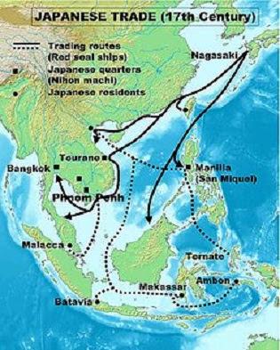 Jalur kedatangan jepang di Indonesia - berbagaireviews.com