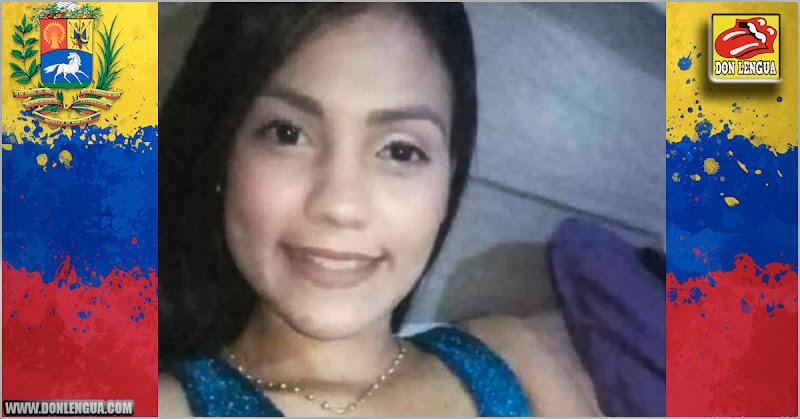 Esta Venezolana fue asesinada a puñaladas en Surinam