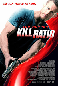Kill Ratio Poster