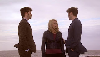 Doctor Who Journey's End