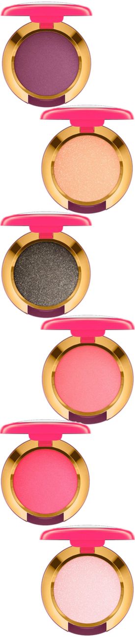 M·A·C Cosmetics Nutcracker Sweet Magic Dust Eye Shadow