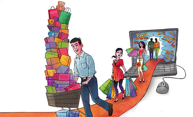 Детски онлайн магазин