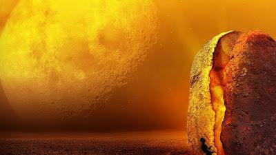 6 octombrie 2021: Pluto, planeta naşterii şi a morţii, iese din retrograd