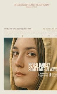 Review – Nunca, Raramente, As Vezes, Sempre