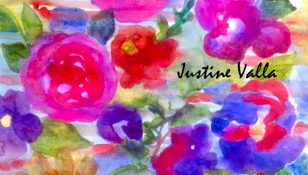 Justine Valla Design