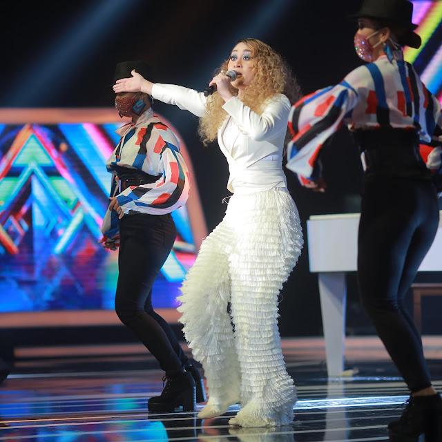 Senarai Pemenang Vokal Mania 2020 Musim Pertama