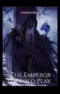 Download Novel Emperor of Solo Play