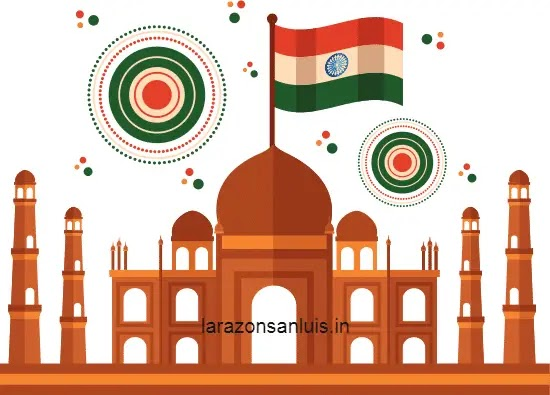 republic day drawing latest