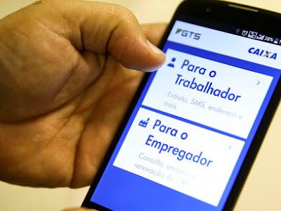 Caixa lançará na terça-feira (7), aplicativo para cadastro em renda emergencial
