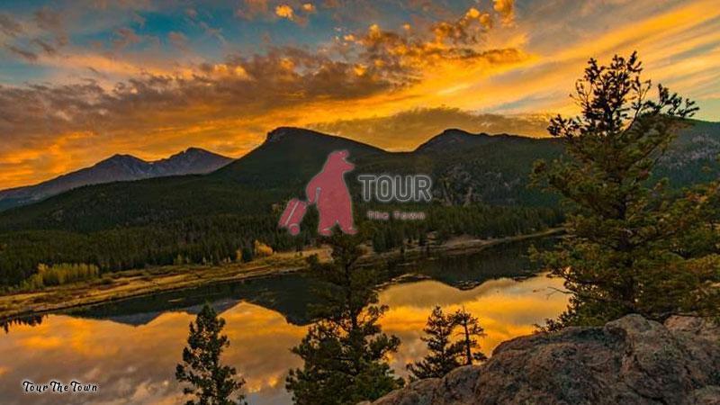 montañas rocosas (Rocky Mountains)