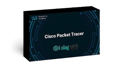 تحميل برنامج Cisco Packet Tracer 8 كامل مع التفعيل