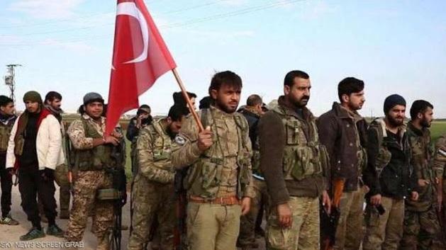 Λιβύη: Γιατί η Τουρκία έκοψε τα χρήματα των μισθοφόρων της