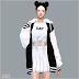 ACC_Loosefit Hood Jacket Long version_루즈핏 후드 자켓 긴 버전_여자 의상