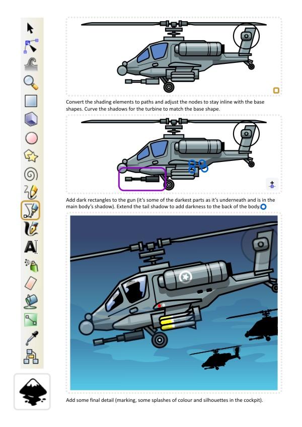 Gamasutra: Chris Hildenbrand's Blog - 2D Game Art for