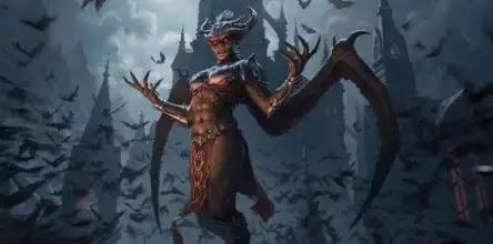 Lady Thorn,