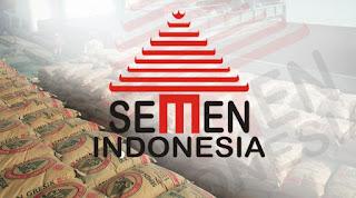 Lowongan Kerja Staff Admin PT SEMEN INDONESIA (Persero) Tbk