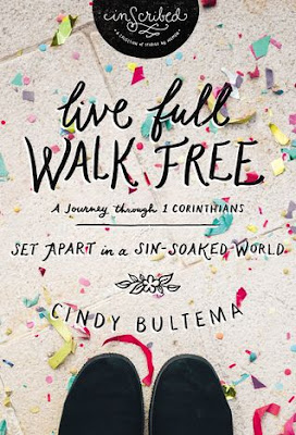 Live Full, Walk Free study guide