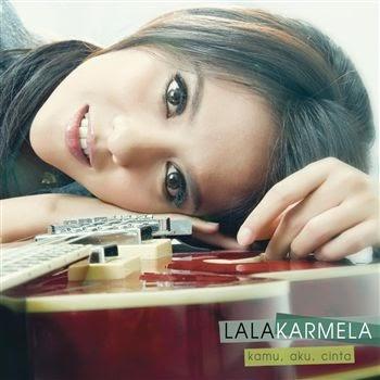 ajirenji mindstream reviews: [Album] Lala Karmela - Kamu ...