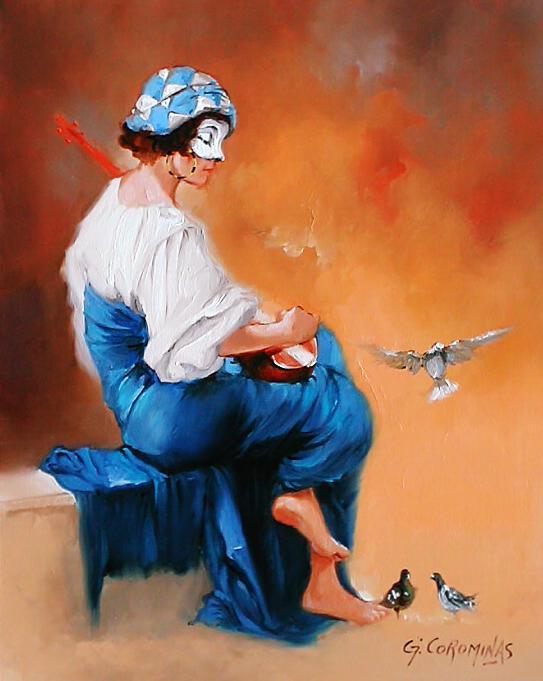 Georges Corominas   Tutt Art