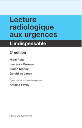 Lecture radiologique aux urgences 02 édition pdf